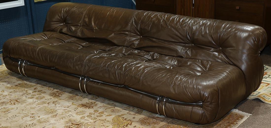 (lot of 4) Tobia Scarpa 'Soriana' for Cassina Furniture - 6