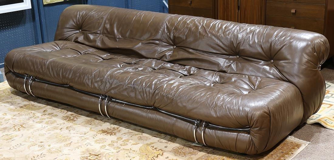 (lot of 4) Tobia Scarpa 'Soriana' for Cassina Furniture - 7