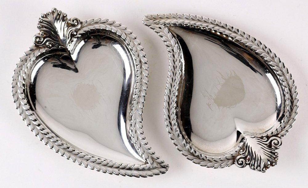 Pair of Tiffany & Co