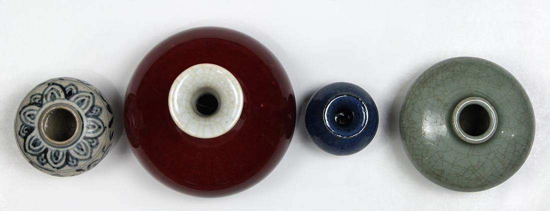 Asian Ceramic Vases/Jars - 2