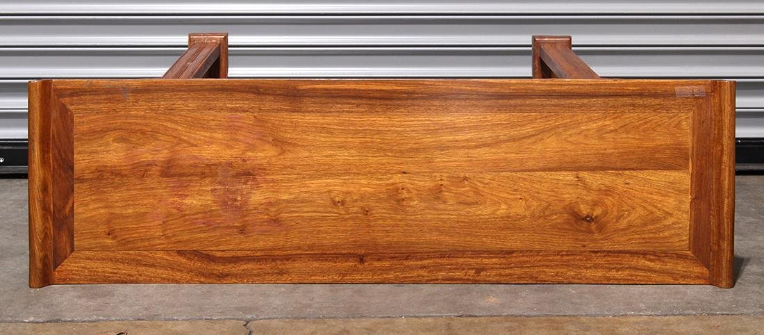 Chinese Hardwood Small Altar Table - 4