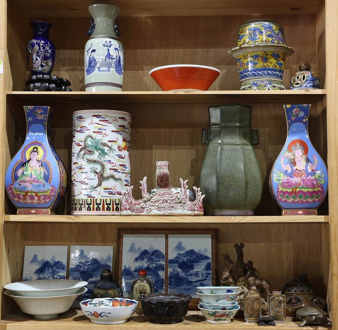 Chinese Decorative Items