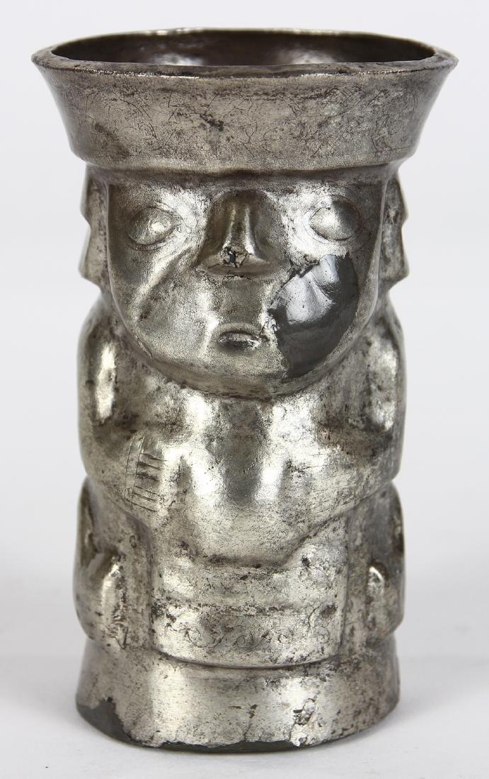 Pre-Columbian Chimu