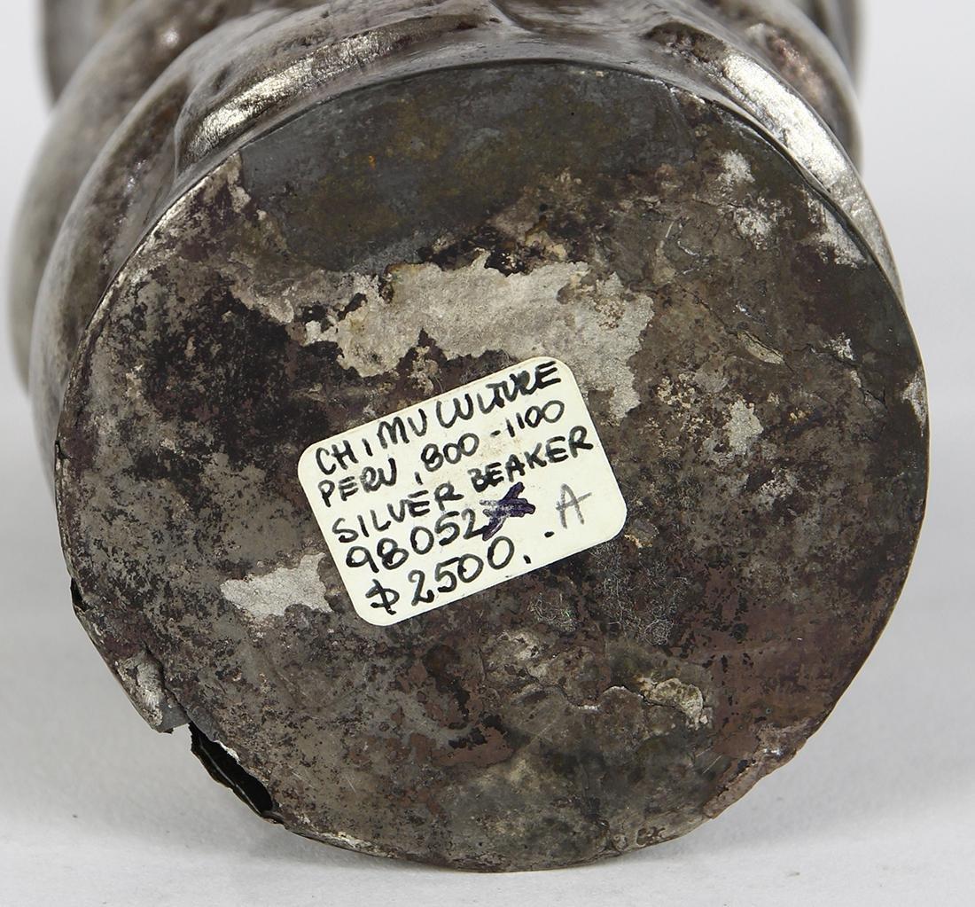 Pre-Columbian Chimu - 5