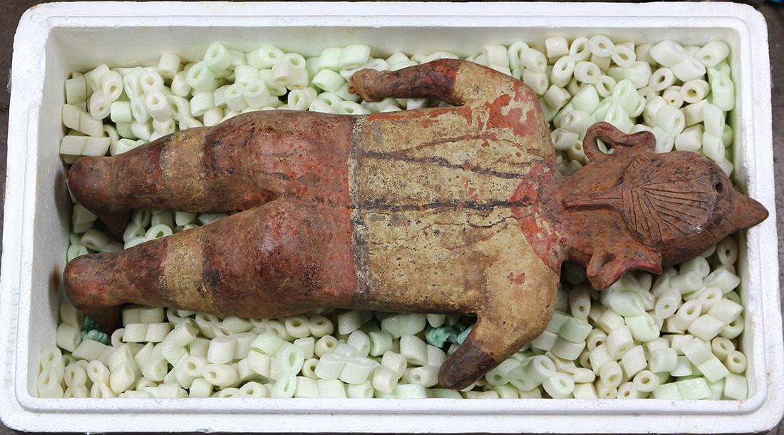 Pre-Columbian Nayarit or Nayarit style - 2