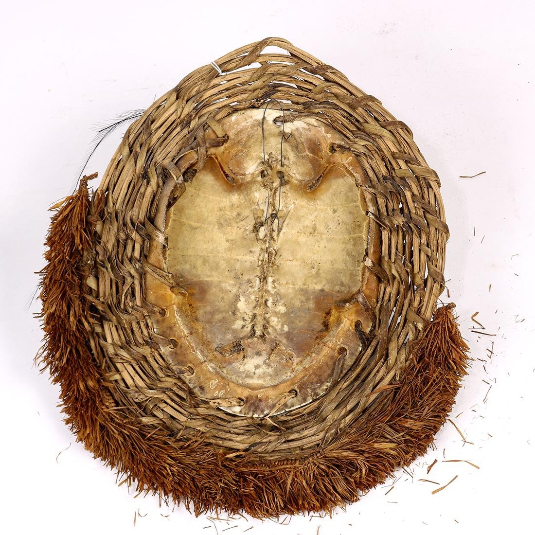 Papua New Guinea decorative mask - 2