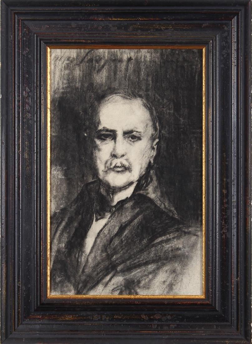 Drawing, Circle of John Singer Sargent