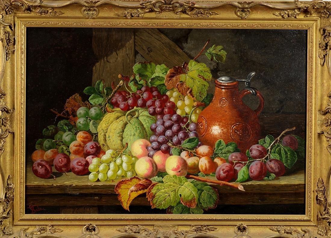 Painting, Charles Thomas Bale