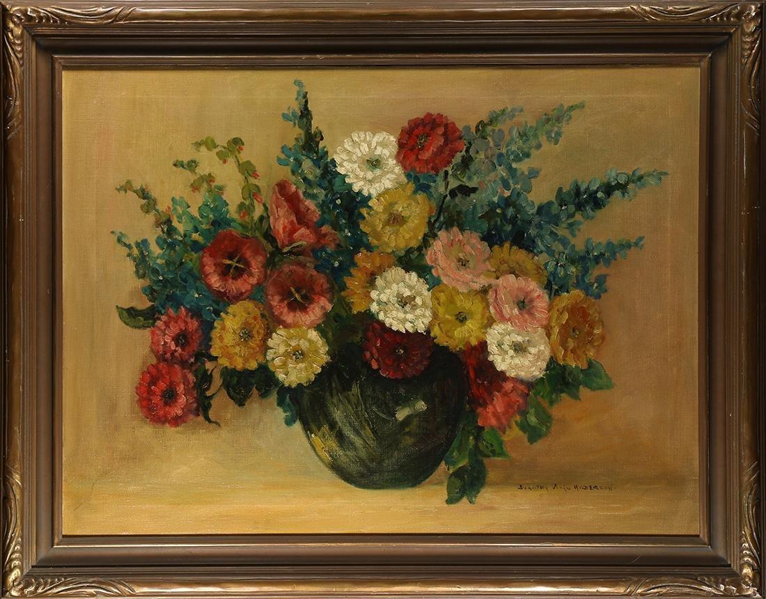 Painting, Dorothy Visju Anderson