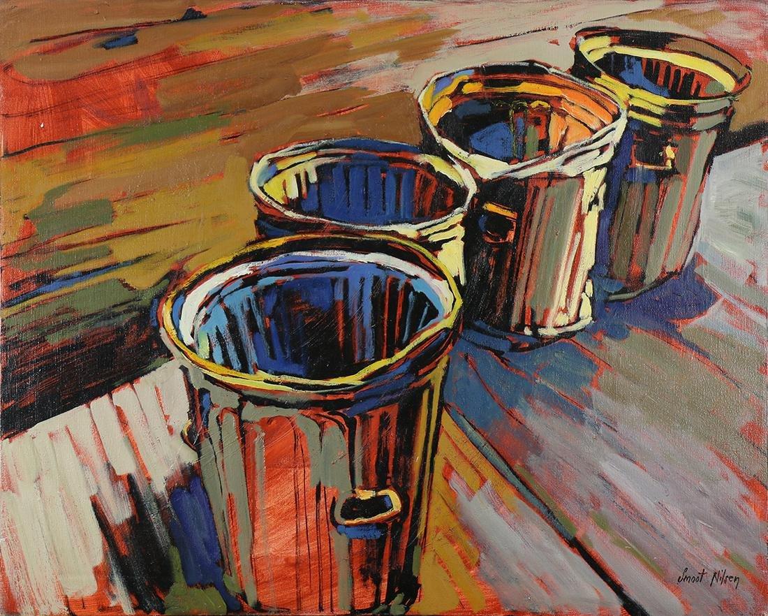 Painting, Pat Smoot