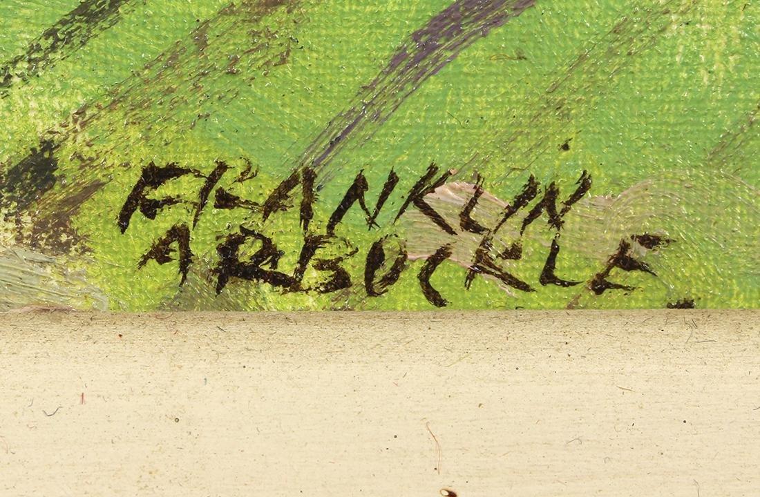 Painting, George Franklin Arbuckle - 5