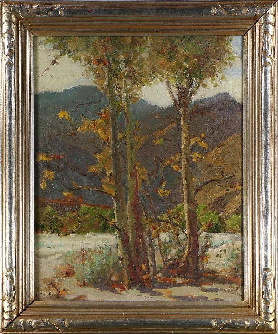 Painting, Edith Maude Miller