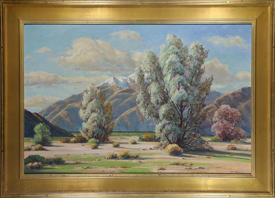 Painting, Lynn Winans