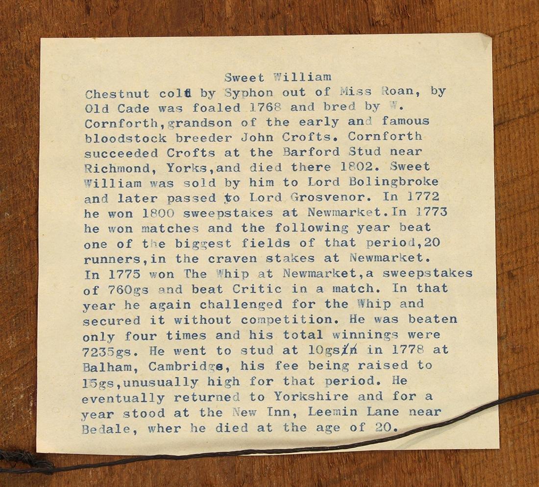 Print, George Stubbs - 4