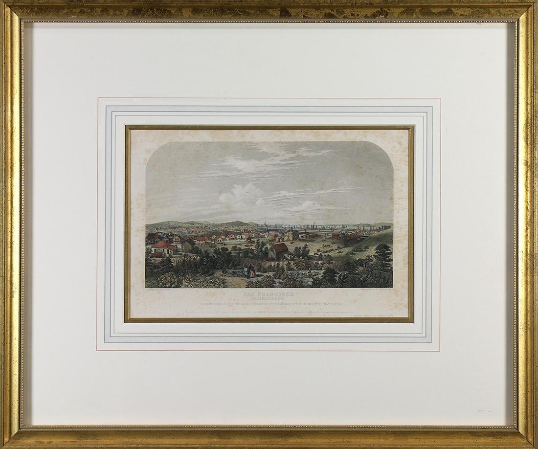 Print, William Wellstood