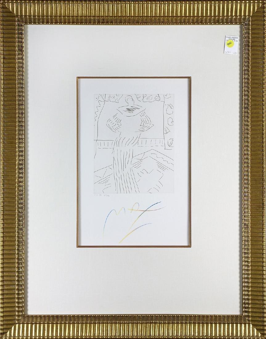 Prints, Peter Max