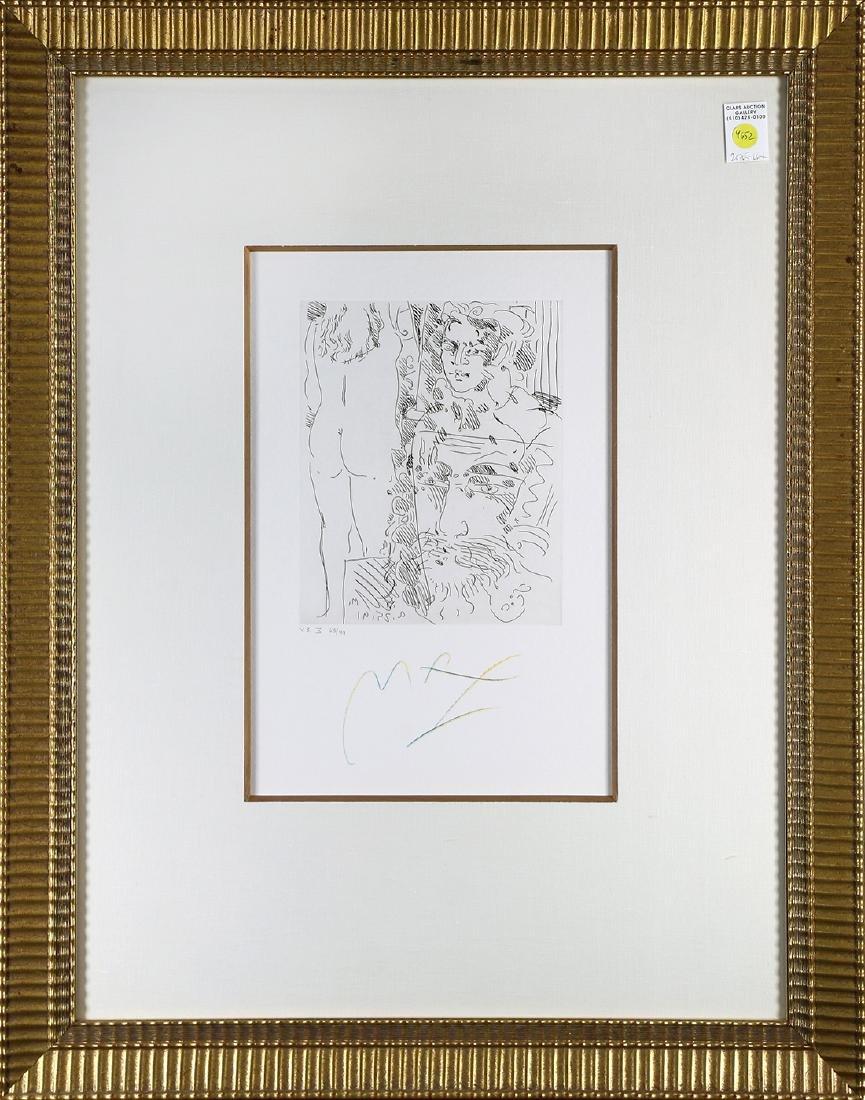 Prints, Peter Max - 2