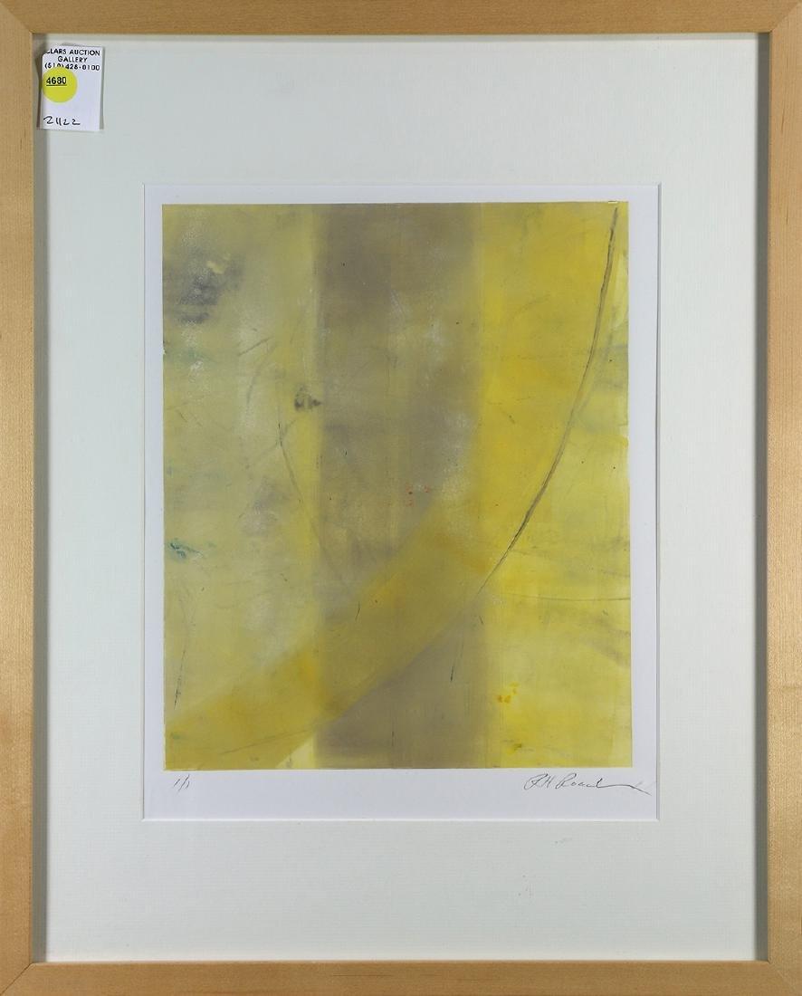 Print, R. H. Roach