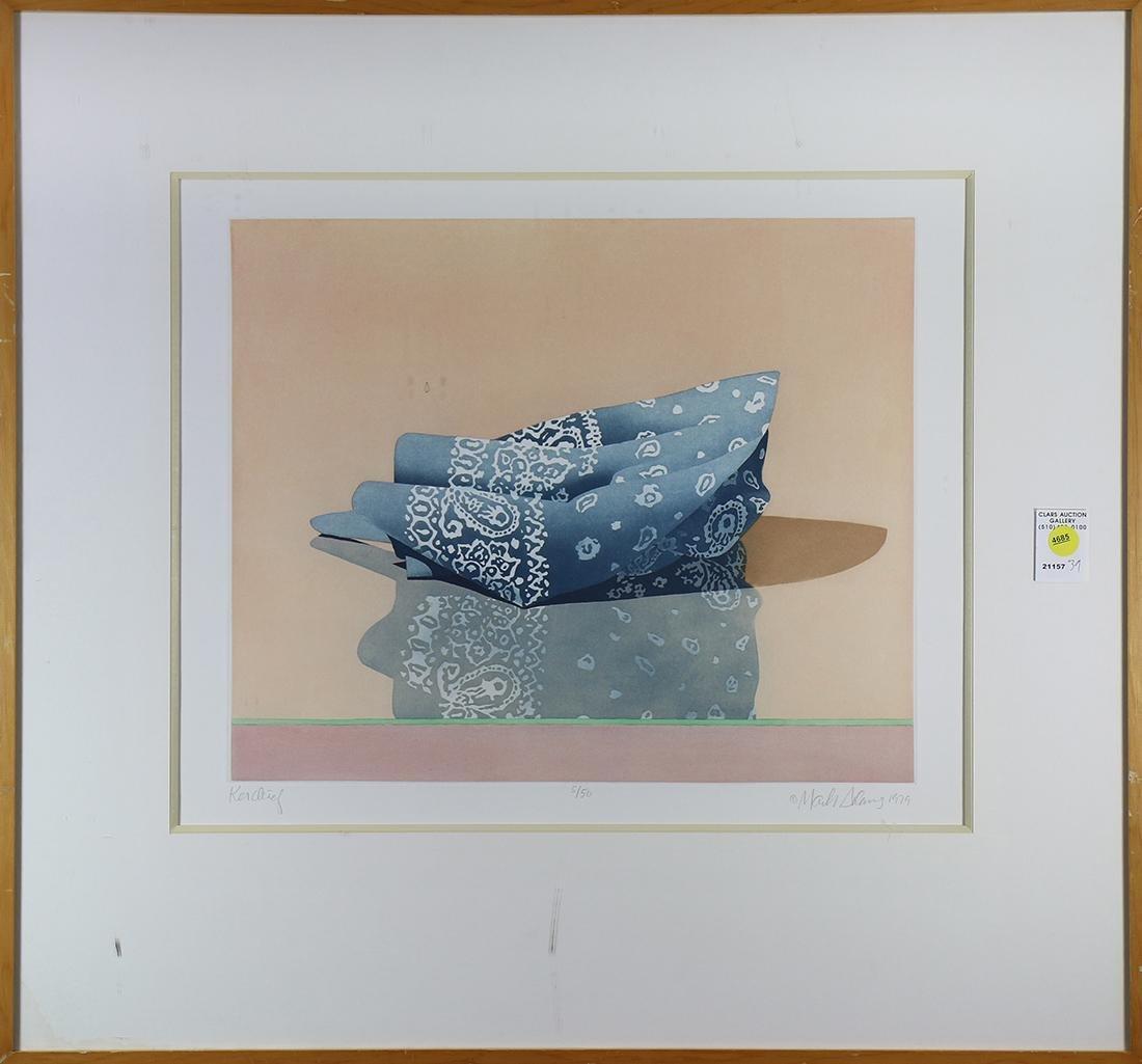 Print, Mark Adams