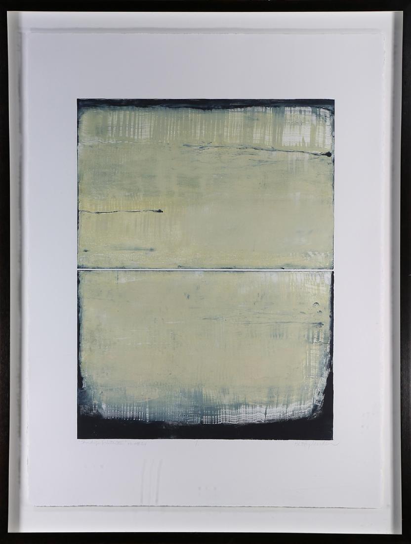 Prints, Betty Merken