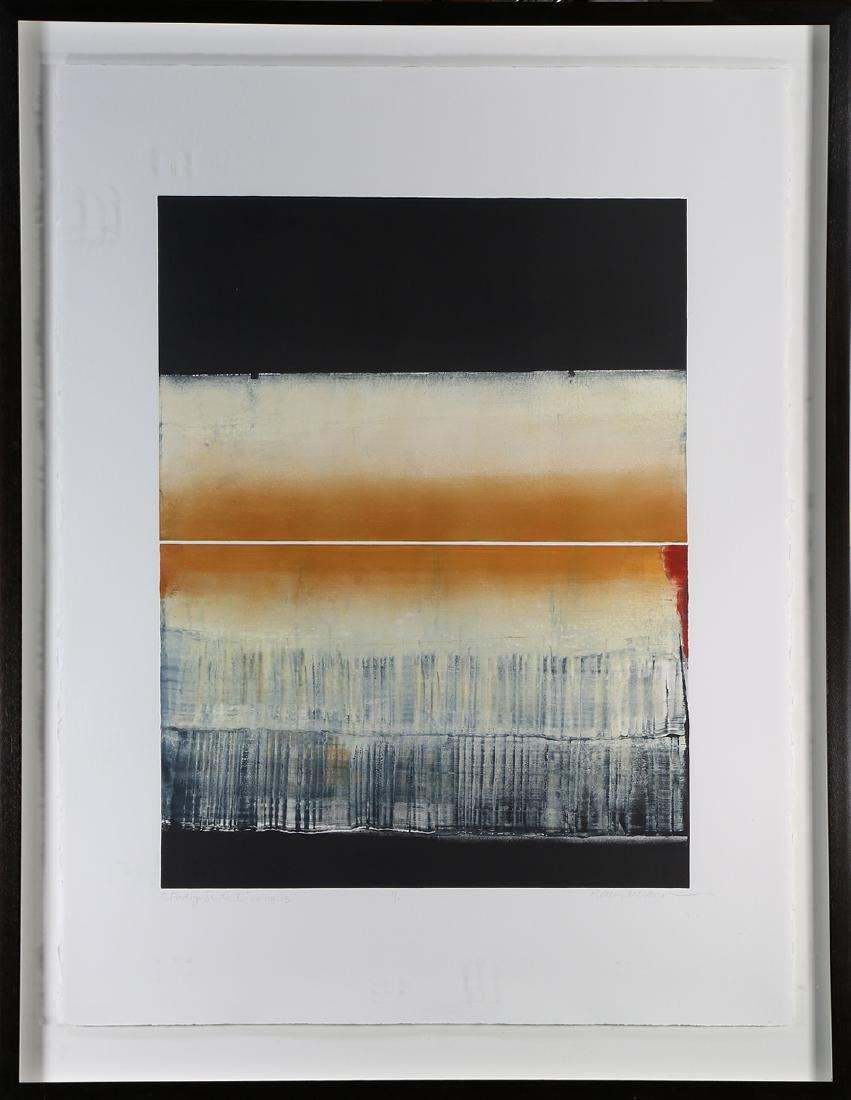 Prints, Betty Merken - 2
