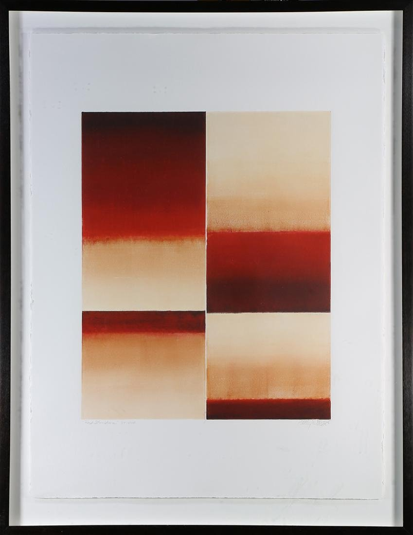 Prints, Betty Merken - 3