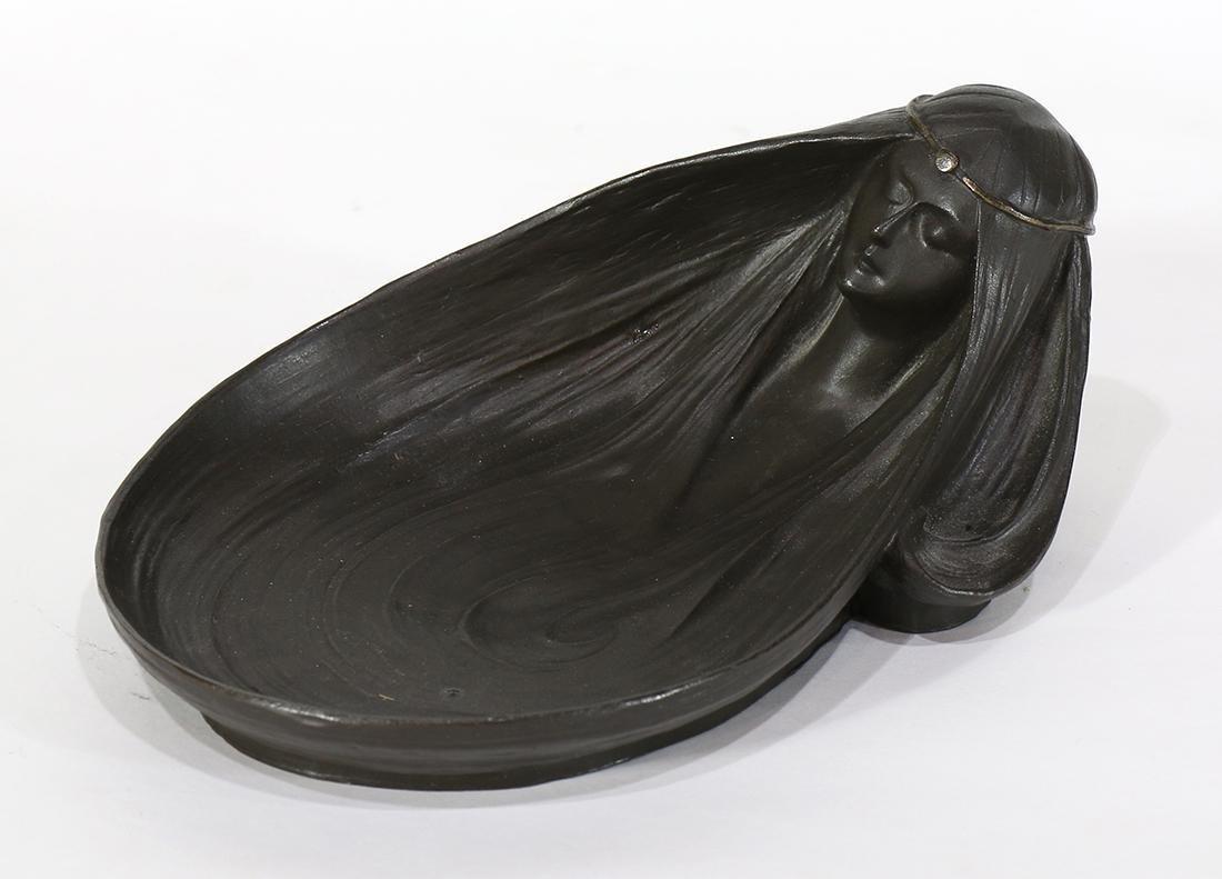 Sculpture, In the manner of Gustav Gurschner