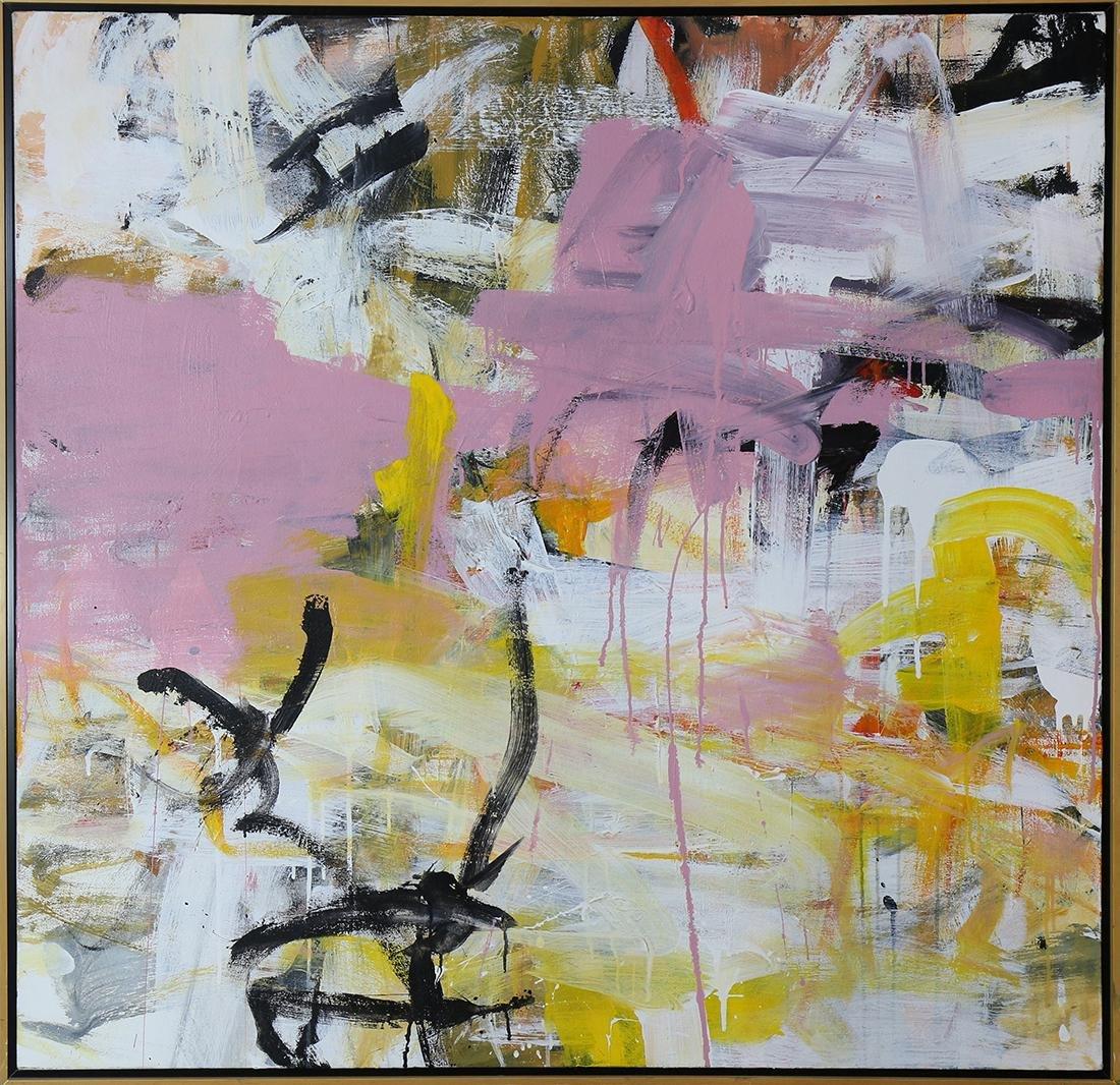 Painting, Daniel Herr