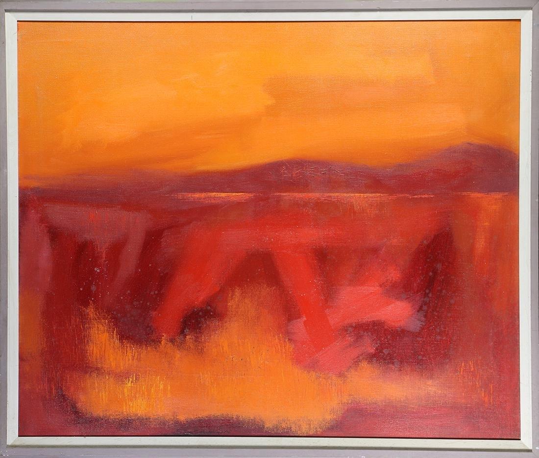 Painting, Jason Shoener