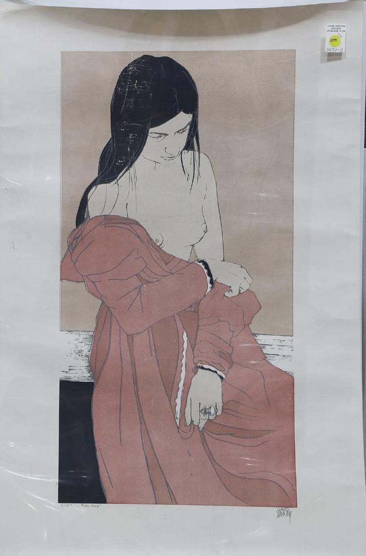 Prints, Georg Maximilian Rauch