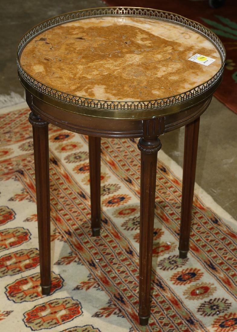 Louis XVI style gueridon