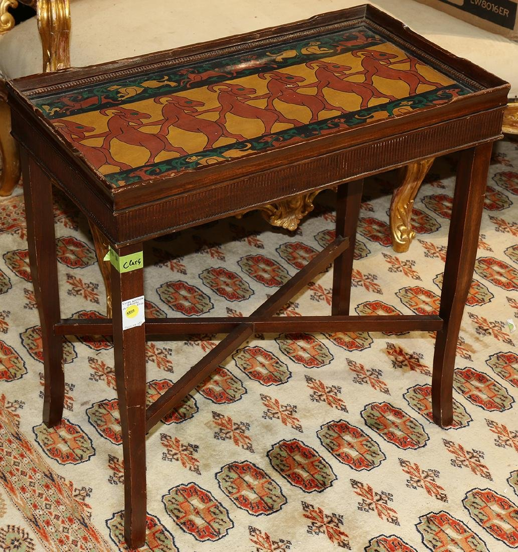 Mid-Century occasional table