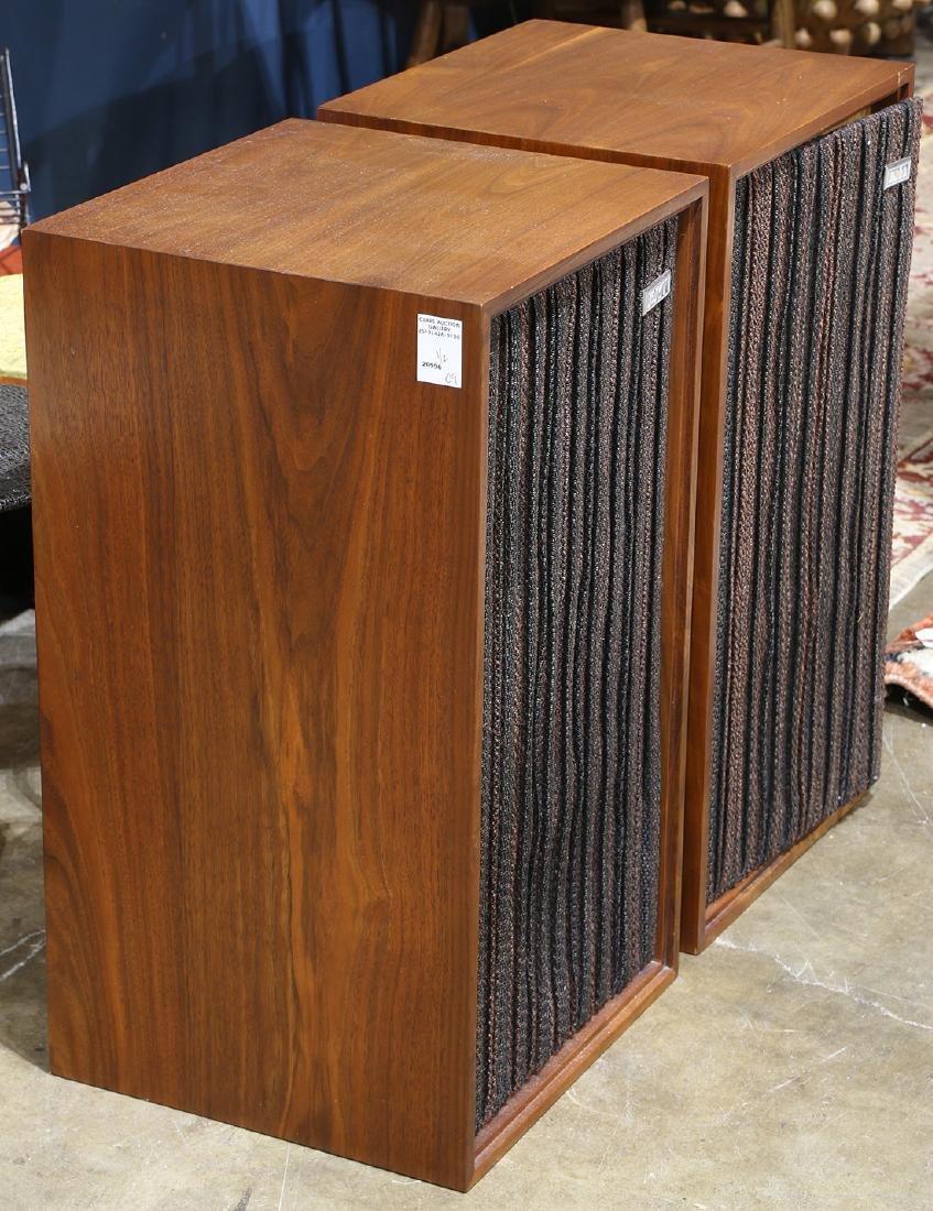Pair of EMI speakers - 2