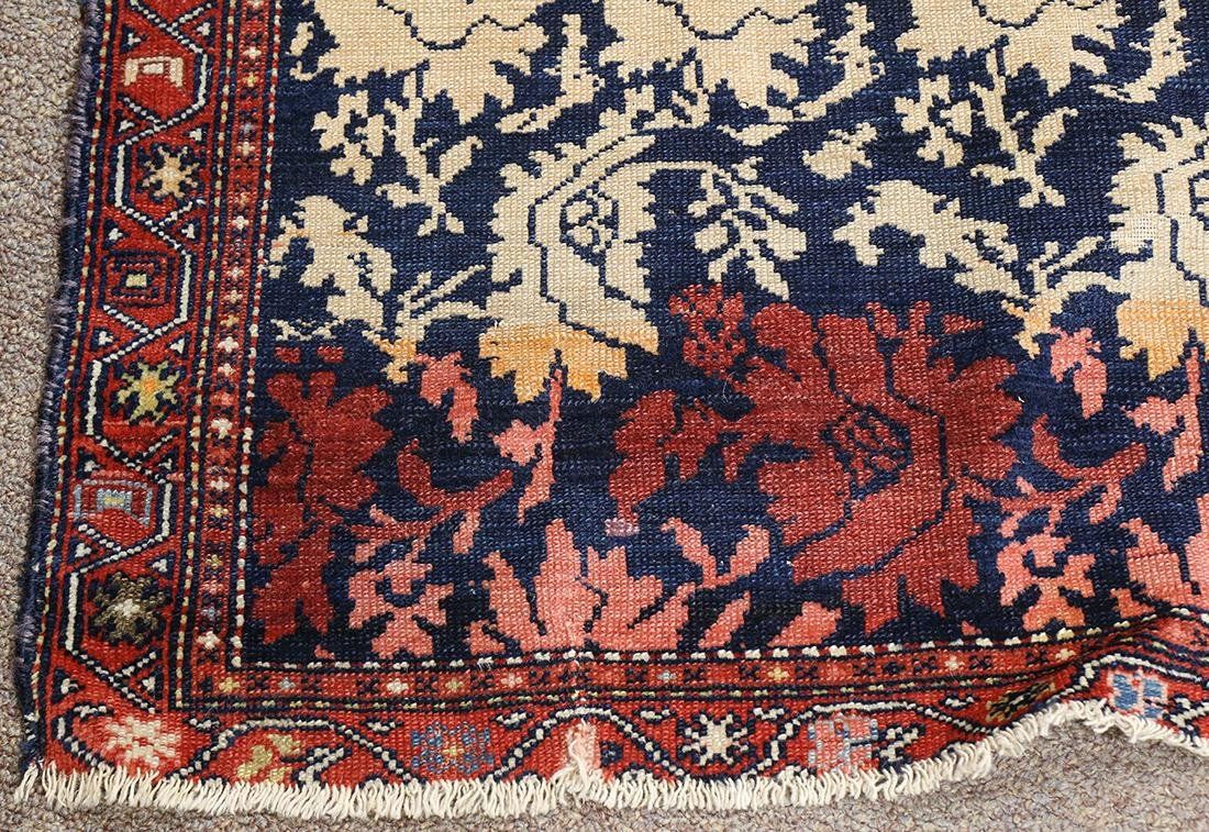Persian Malayer carpet - 2