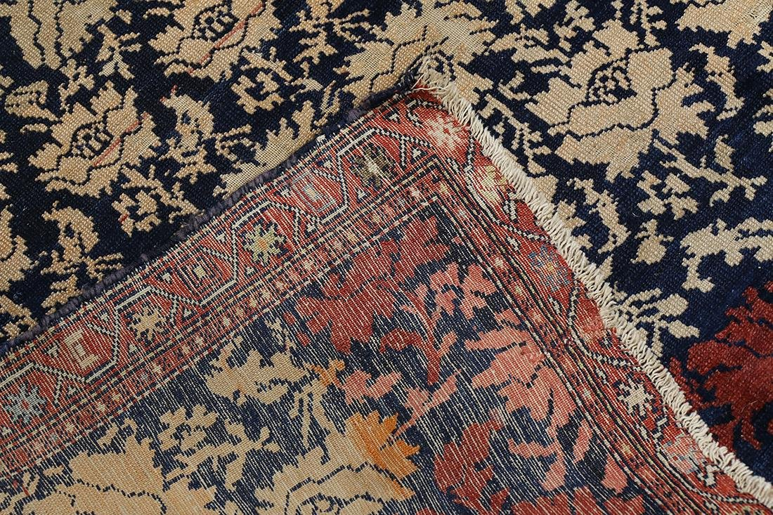 Persian Malayer carpet - 3