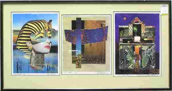556: giclee print Dorr Bothwell Californian