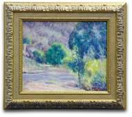 2221: Painting William Clapp Californian