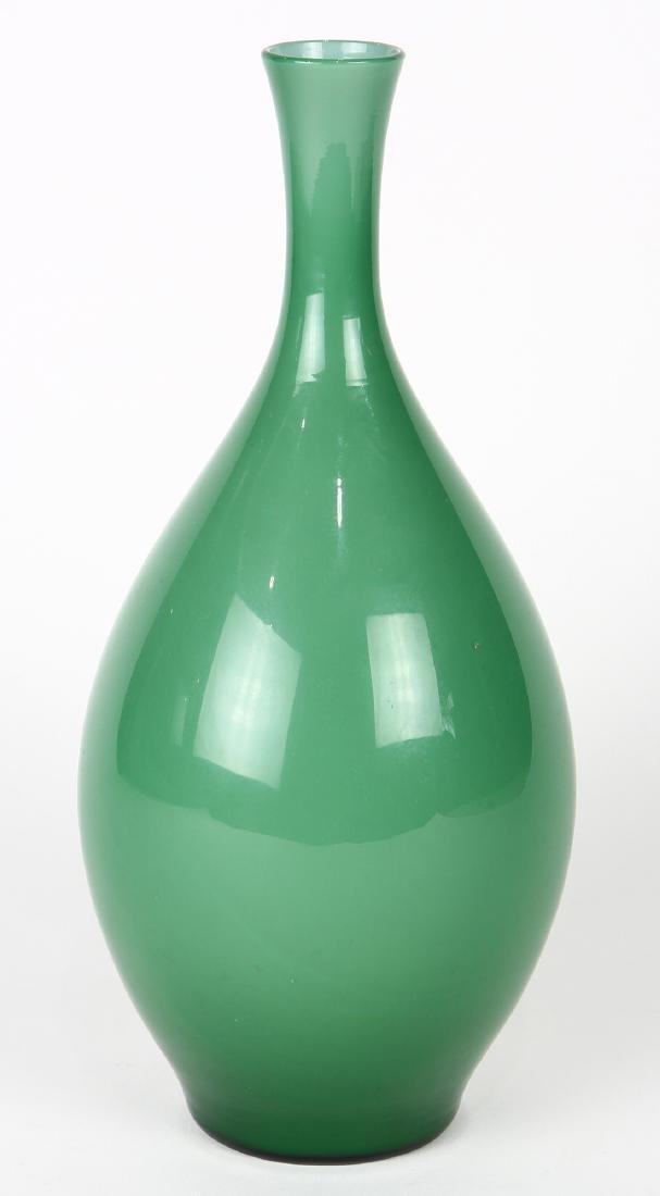 Paolo Venini 'Incamiciato' vase circa 1950