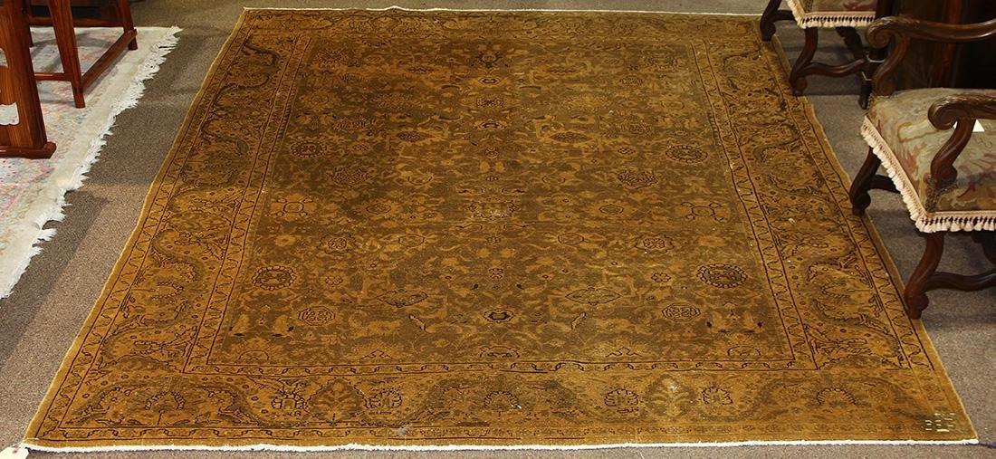 Pakistani Oushak carpet