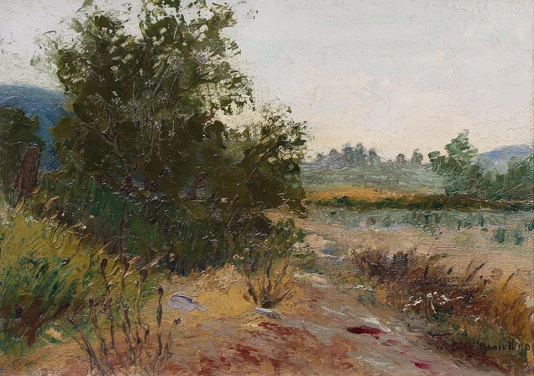 Painting, William Swift Daniell