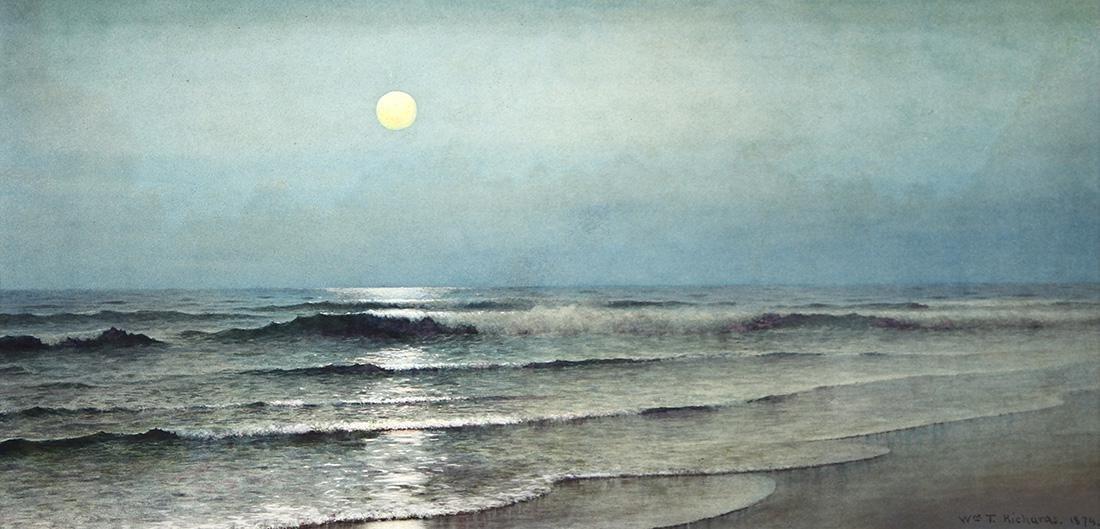 Painting, William Trost Richards