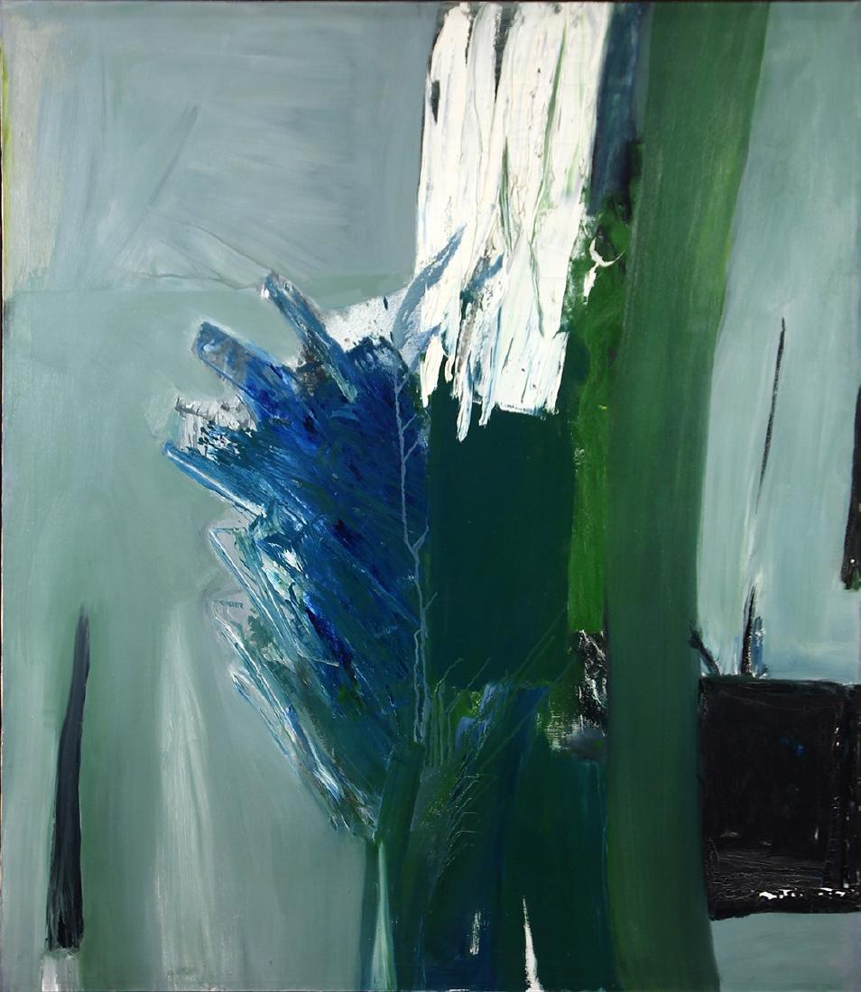 Painting, Jerrold Davis
