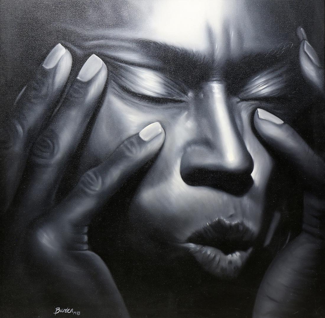 Painting, Miles Davis