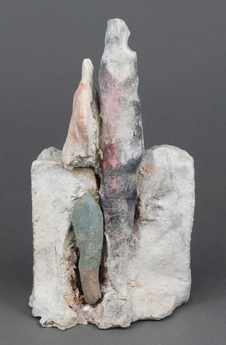 Sculpture, Stephen DeStaebler