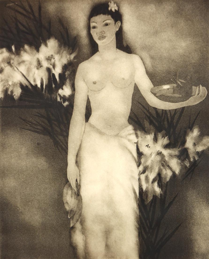 Print, John Melville Kelly