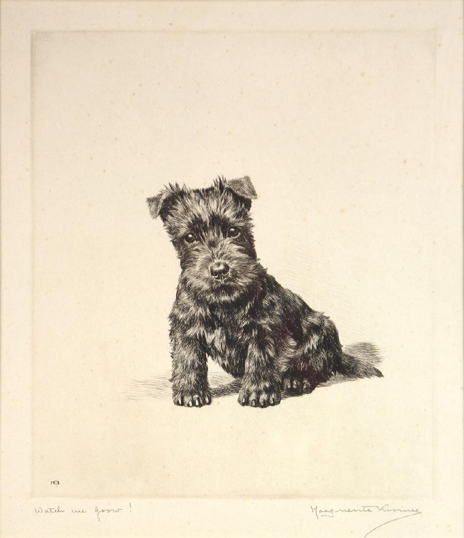Prints, Marguerite Kirmse