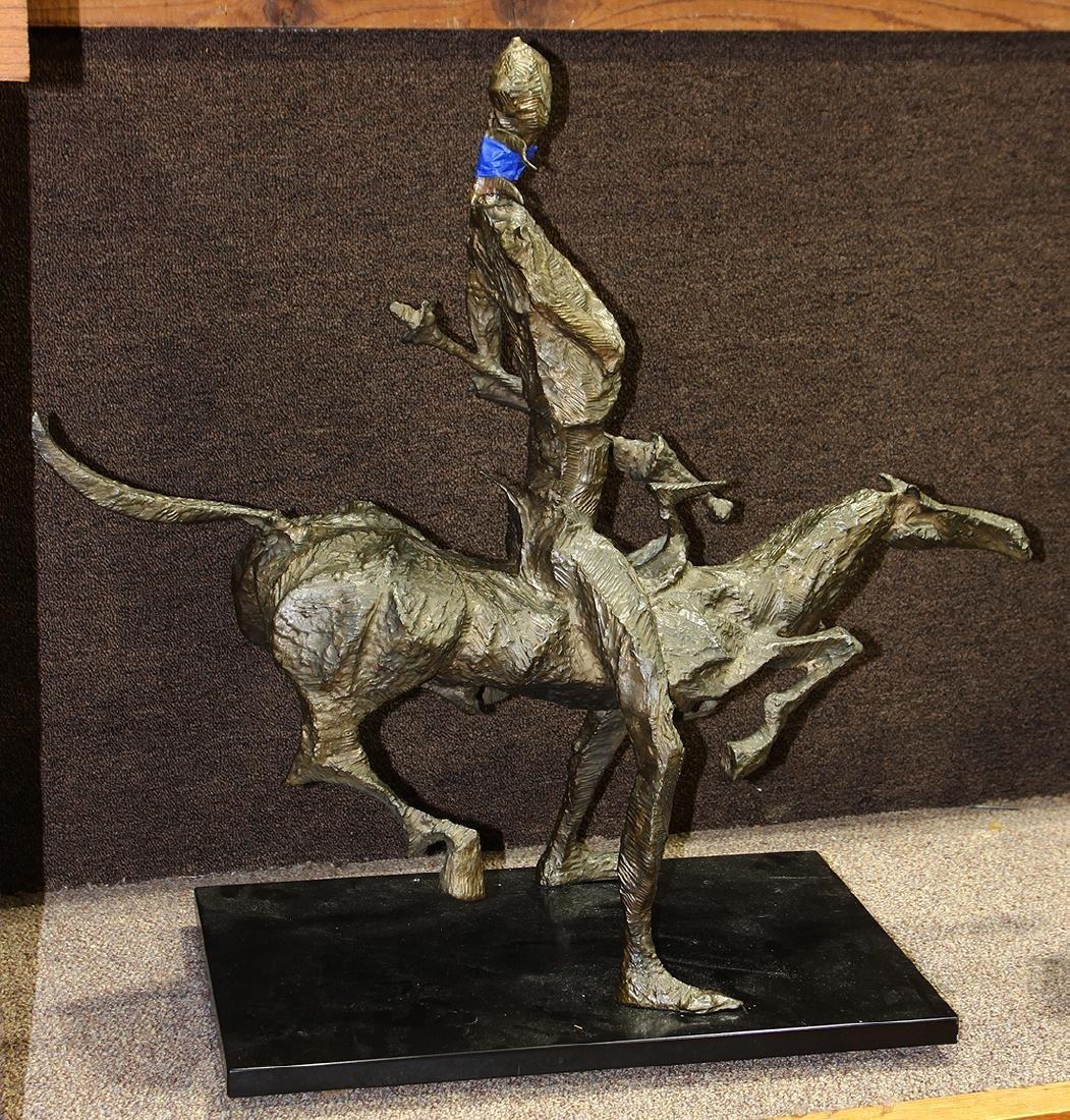 Sculpture, John Jagger