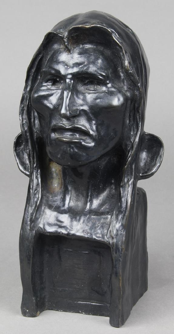 Sculpture, Frederic Remington