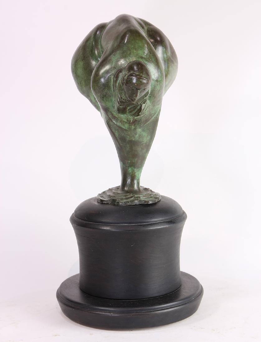 Sculpture, Albert Wein