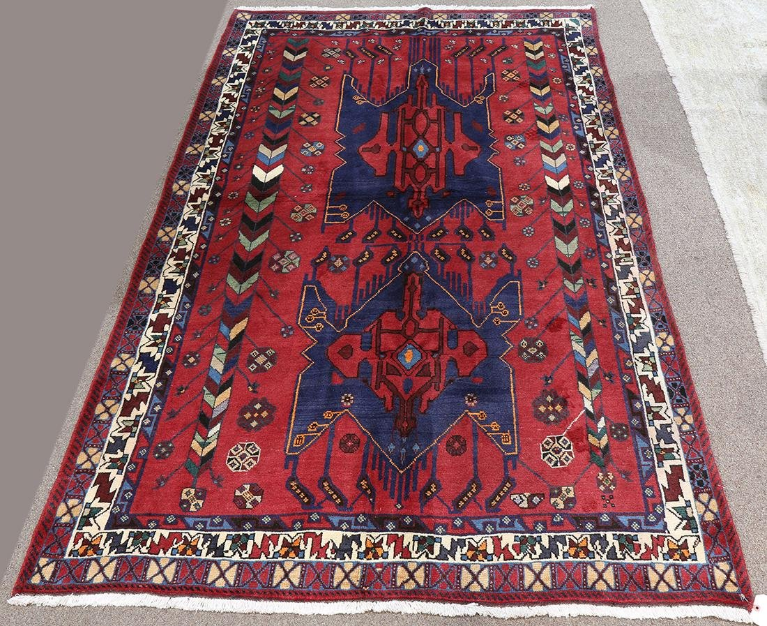 Persian Nahavand carpet